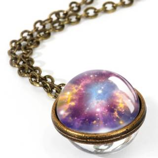 Náhrdelník Cosmos-Typ8