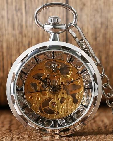 Pánske hodinky Izmael