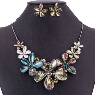 Set Blumen Consort-Mutli