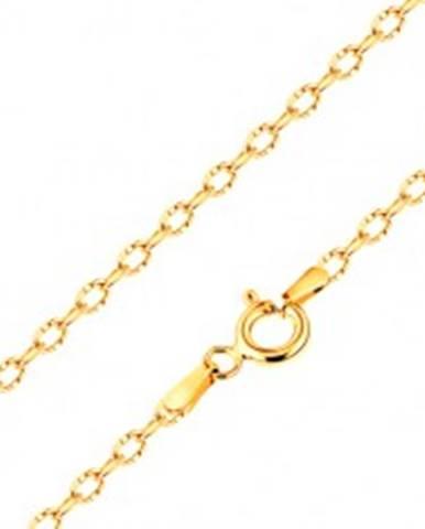 Dámske retiazky Šperky eshop